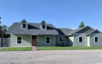 Franklin County Single Family Home For Sale: 1701 Road 36