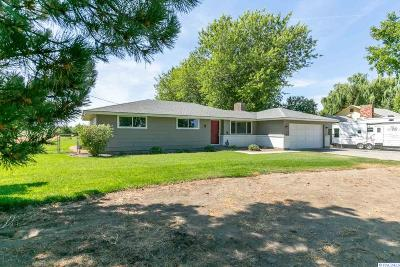 Burbank Single Family Home For Sale: 337 Valley Dr.