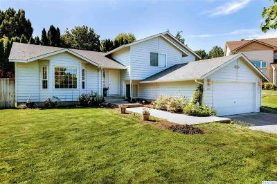 Richland WA Single Family Home For Sale: $348,000