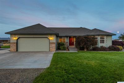 Benton County Single Family Home For Sale: 808 S 54th Ave