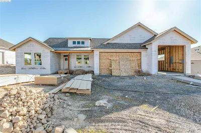 Richland Single Family Home For Sale: 2273 Legacy Lane