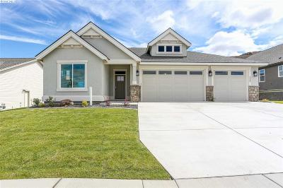 Richland Single Family Home For Sale: 2268 Legacy Lane
