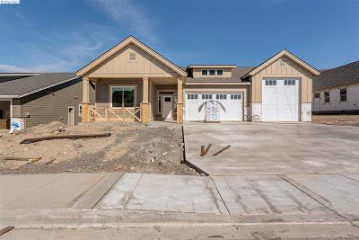 Richland Single Family Home For Sale: 2262 Legacy Lane