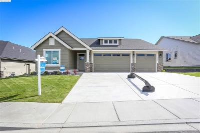 Richland Single Family Home For Sale: 2256 Legacy Lane
