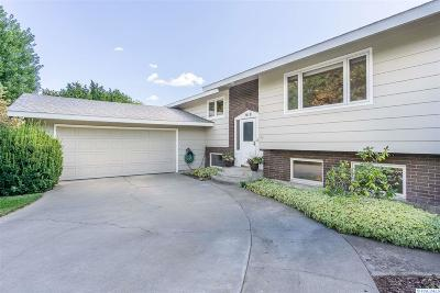 Richland Single Family Home For Sale: 619 Lynnwood Lp.