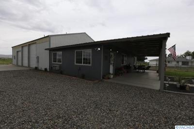 Burbank Single Family Home For Sale: 146 Kirby