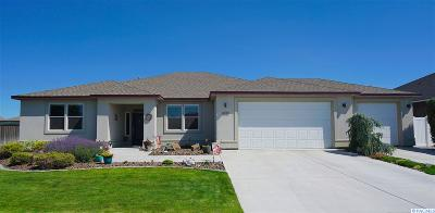 West Richland Single Family Home For Sale: 6510 Polaris St.