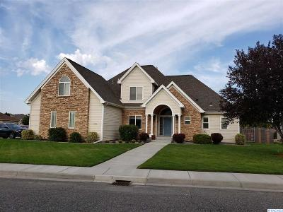 Richland Single Family Home For Sale: 1306 Fuji Way