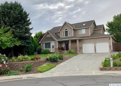Richland Single Family Home For Sale: 205 Lasiandra Ct.