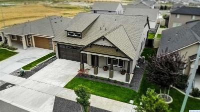 Richland Single Family Home For Sale: 4453 Corvina