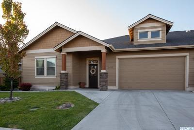 Richland WA Condo/Townhouse For Sale: $360,000
