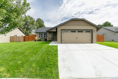 Kennewick Single Family Home For Sale: 1133 S Keller