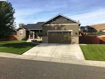 Richland WA Single Family Home For Sale: $464,750