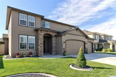 Richland Single Family Home For Sale: 2280 Coppercreek