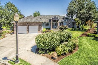 Walla Walla WA Single Family Home Sold: $445,000