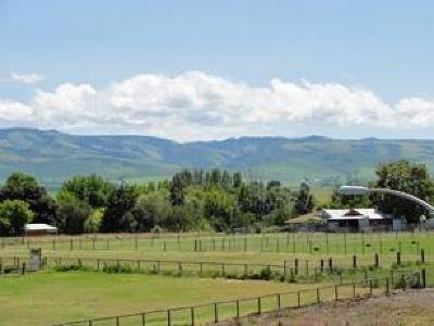 Walla Walla Residential Lots & Land For Sale: 2135 Paramount Street
