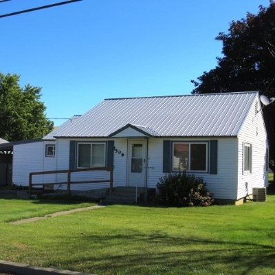 Dayton Single Family Home For Sale: 1509 4th Street