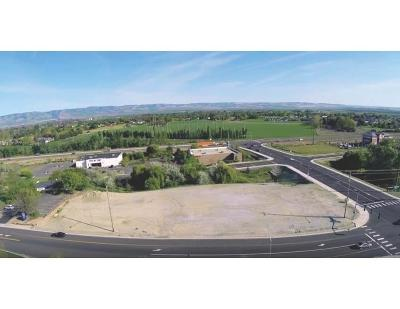 Walla Walla Residential Lots & Land For Sale: 1715 Dalles Military Road