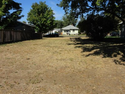 Walla Walla Residential Lots & Land For Sale: Tbd Kenneth Street