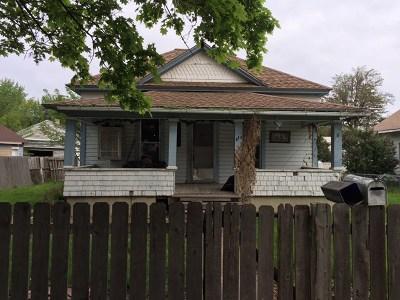 Dayton Single Family Home For Sale: 413 Spring Street