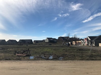 College Place Residential Lots & Land For Sale: 653 Whimbrel Loop