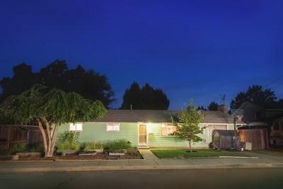 Walla Walla Single Family Home For Sale: 1906 3rd Avenue