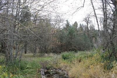 Walla Walla Residential Lots & Land For Sale: 9383 Mill Creek Road