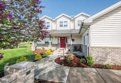 Walla Walla Single Family Home For Sale: 3335 Lanette Circle