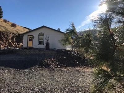 Dayton Single Family Home For Sale: 103 Zani Lane