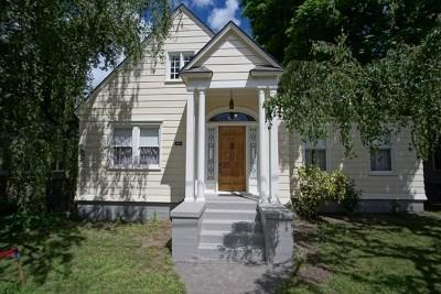 Walla Walla Single Family Home For Sale: 1041 Isaacs Avenue
