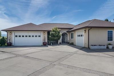 Walla Walla Single Family Home For Sale: 976 Merlot Drive