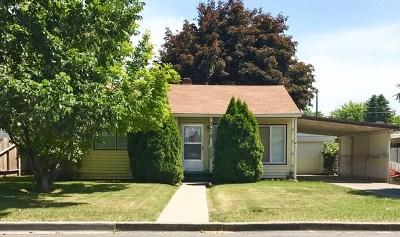 Dayton Single Family Home For Sale: 716 Dayton Avenue