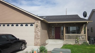 College Place Single Family Home For Sale: 767 Magnoni Drive