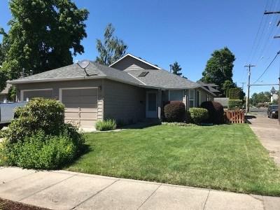 Walla Walla Single Family Home For Sale: 339 Maple Street