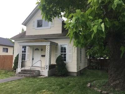 Dayton Single Family Home For Sale: 125 Patit Avenue