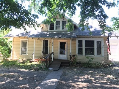 College Place Single Family Home For Sale: 906 Bade Avenue