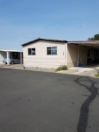 Walla Walla Single Family Home For Sale: 152 Rancho Villa