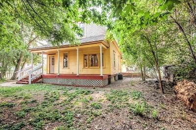 Walla Walla Single Family Home For Sale: 940/944 Reser Road