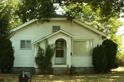Walla Walla Single Family Home For Sale: 750 White Street