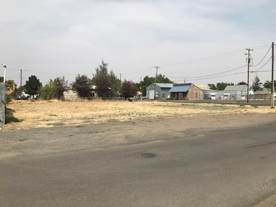 Walla Walla Residential Lots & Land For Sale: 1103 9th Avenue