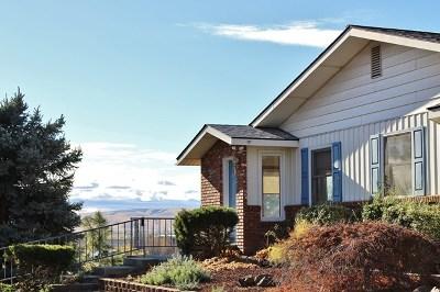 Walla Walla Single Family Home For Sale: 475 Galloway Road