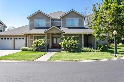 Walla Walla Single Family Home For Sale: 1350 Shade Tree Lane