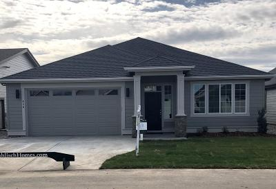 College Place Single Family Home For Sale: 630 Whimbrel Loop