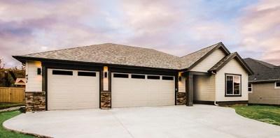 Walla Walla Single Family Home For Sale: 451 Reserve Way