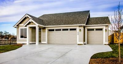 Walla Walla Single Family Home For Sale: 498 Reserve Way