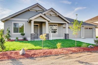 Walla Walla Single Family Home For Sale: 464 Reserve Way