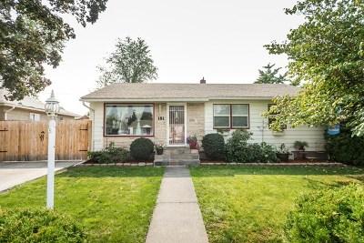 Walla Walla Single Family Home For Sale: 181 Boyer Drive