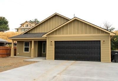 Walla Walla Single Family Home For Sale: 906 Carrie Avenue