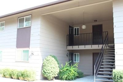 Walla Walla Single Family Home For Sale: 532 Alder Street