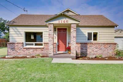 Walla Walla Single Family Home For Sale: 1146 Home Avenue